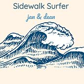 Sidewalk Surfer de Jan & Dean