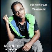 Rockstar Wannabe (feat. M-Leak) de Alonzo