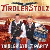 Tiroler Stolz-Party von Tiroler Stolz