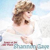 Songs of Joy and Peace de Shannon Gaye