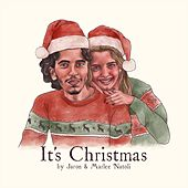 It's Christmas di Jaron Natoli