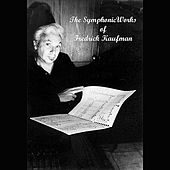 The Symphonic Works of Fredrick Kaufman de The Music Of Life Orchestra