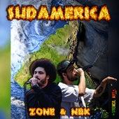 Sudamerica by Zonézio