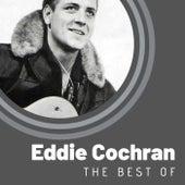 The Best of Eddie Cochran de Eddie Cochran