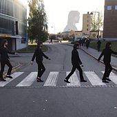 Beatles! Beatles! Beatles! de John Essle