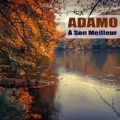 À Son Meilleur (Remasterisé) de Adamo