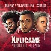 Xplícame de Alejandro Luna