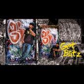 Get Blitz by Blitzkrieg (Metal)