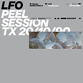 Peel Session de LFO