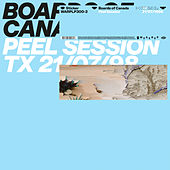 Peel Session de Boards of Canada