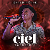 Em Vitoria - ES (Ao Vivo) by Ciel Rodrigues