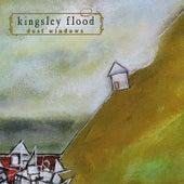 Dust Windows by Kingsley Flood