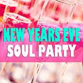 New Years Eve Soul Party de Various Artists