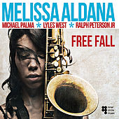Free Fall de Melissa Aldana