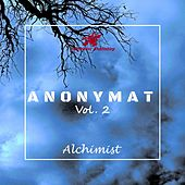 Anonymat, Vol. 2 de The Alchemist