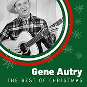 The Best of Christmas Gene Autry by Gene Autry