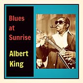 Blues at Sunrise de Albert King