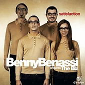 Satisfaction (Benny Benassi Presents The Biz) van Benny Benassi