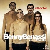 Satisfaction (Benny Benassi Presents The Biz) von Benny Benassi