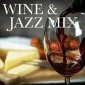 Wine & Jazz Mix di Various Artists