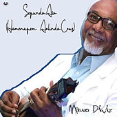 Segundo Ato (Homenagem À Arlindo Cruz) by Mauro Diniz