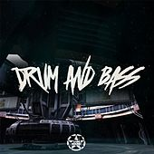 Drum and Bass 5 by Various Artists