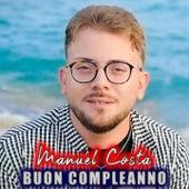 Buon compleanno von Manuel Costa
