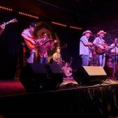 Amazing Love de Slack Family Bluegrass Band