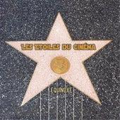 Les étoiles du cinéma by Equinoxe
