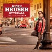 Övverall (Nashville Recordings) de Björn Heuser