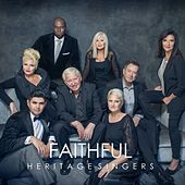 Faithful by Heritage Singers
