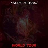 World Tour de Matt Tebow