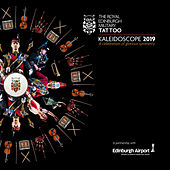 The Royal Edinburgh Military Tattoo 2019 by Various Artists