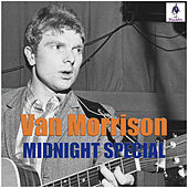 Midnight Special by Van Morrison