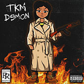 Tkm Demon de Richie Rich