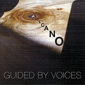 Volcano de Guided By Voices