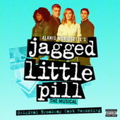 Jagged Little Pill (Original Broadway Cast Recording) de Various Artists
