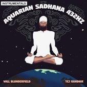 Tej Randhir: Aquarian Sadhana 432Hz (Instrumentals) by Will Blunderfield