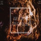Light in the Dark (feat. Kevin Coem) by Djoh