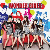 2 Different Tears von Wonder Girls