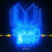 Sound Story Vol.1 (Dastyle Concept) de Various Artists