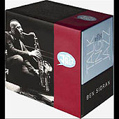 Talking Jazz Singles de Ben Sidran