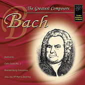Bach: The Greatest Composers de The Music Of Life Orchestra