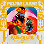 Que Calor (with J Balvin) (Saweetie Remix) di Major Lazer