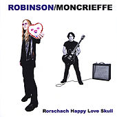 Rorschach Happy Love Skull de Robinson