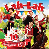 10th Birthday Party by Lah Lah