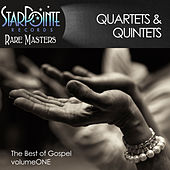 Quartets & Quintets: The Best of Gospel, Vol. 1 by Various Artists