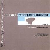 Música Contemporánea de German Garcia