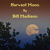 Harvest Moon by Bill Madison