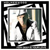 How Deep Is Your Love von Holmeswood